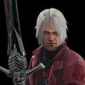 DR4FBP Dante PSN avatar