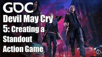Devil May Cry 5 Creating a Standout Action Game