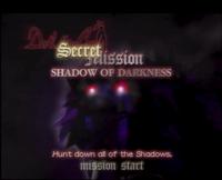 Secret mission 10