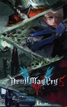 DMC5-Front Cover concept-8