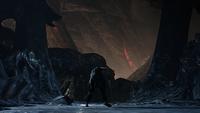 DMC5 cutscene - Mission 14-Scene 01