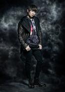 DMC Live Hacker Lee Se-Young Liam