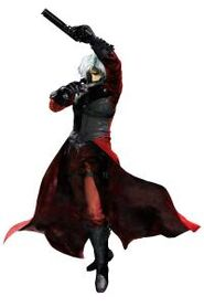 200px-Devil May Cry 2 02 artwork