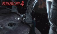 DMC3 SE MISSION 4 cutscenes