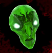Green Orb DmC