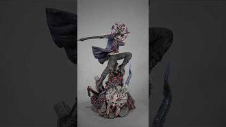 Nero (Devil May Cry V) DX 360°View - Prime1Studio