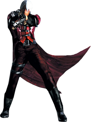 Dante | Devil May Cry Wiki | FANDOM powered by Wikia