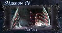 DMC4 SE cutscene - Cutlass