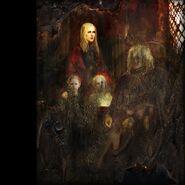 DMC5 family portrait extracted