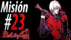"""Devil May Cry 1 HD Español Misión 23 (final) """"Guía de la Madre"""""""