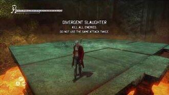 DmC DMC - easy Divergent Slaughter