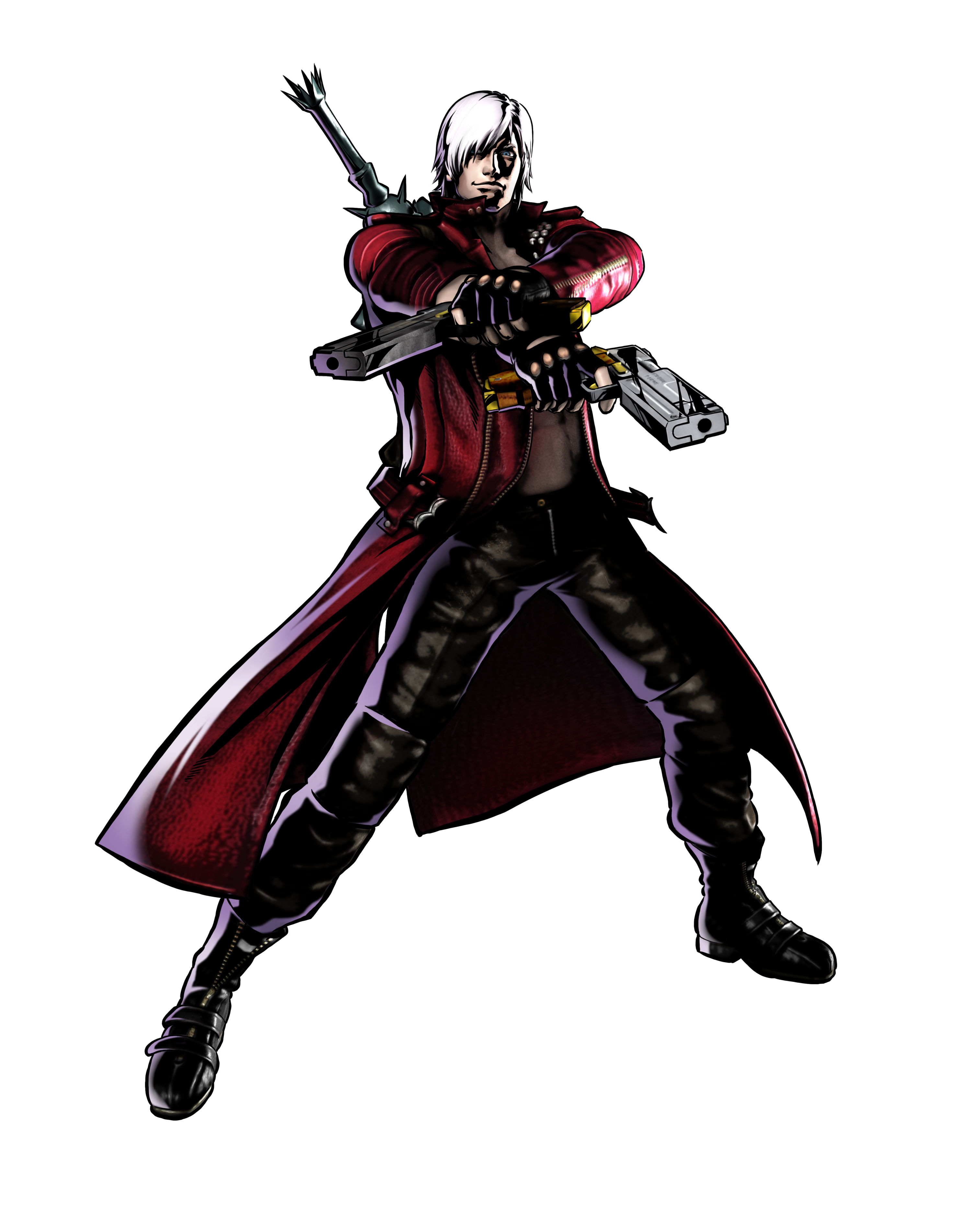 Dante | Devil May Cry Wiki | Fandom