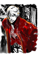 DMC4 Dante-Shirow Miwa