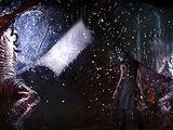 Devil May Cry 5 walkthrough/SM04