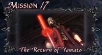 DMC4 SE cutscene - The Return of Yamato