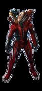 Dante DT AgniRudra