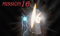 DMC3 SE MISSION 16 cutscenes