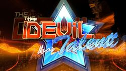 The Devil Has Talent