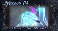 DMC4 SE cutscene - Dance in the Blizzard