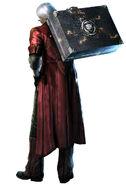 Dante and Pandora