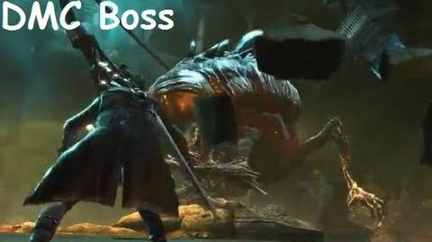 DmC 'Devil May Cry 5 Boss Battles' & Environement Gameplay Trailer HD