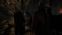 DMC5 cutscene - Mission 13-Scene 03