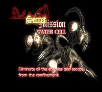 Secret mission 7