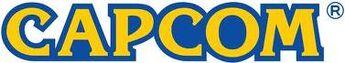 Capcom Logo color