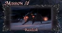 DMC4 SE cutscene - Basilik
