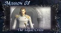 DMC4 SE cutscene - The Loyal Credo