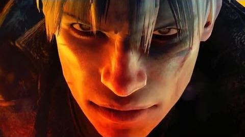 DmC Devil May Cry Vergil's Downfall DLC Trailer