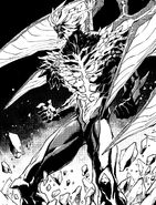 VoV Devil Trigger Dante