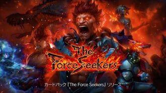 """The Force Seekers"" シネマティックトレーラー TEPPEN (日本語)"