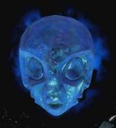Blue Orb DMC5