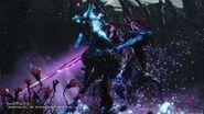 DMC5 Elder Geryon Knight Photo Mode