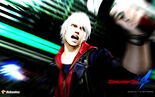 Devil May Cry 4 (PACHISLOT) Official wallpaper from Enterrise site10