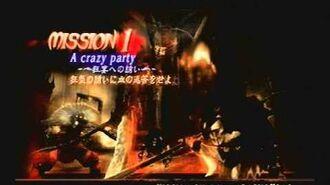 Devil May Cry 3 Trial Version - Walkthrough part 1