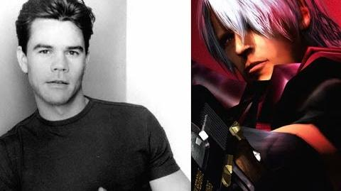 Devil May Cry Dante's VA Drew Coombs Interview (Digital Kontent Episode 10)