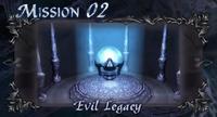 DMC4 SE cutscene - Evil Legacy