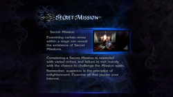 Secret Mission Tutorial (4)