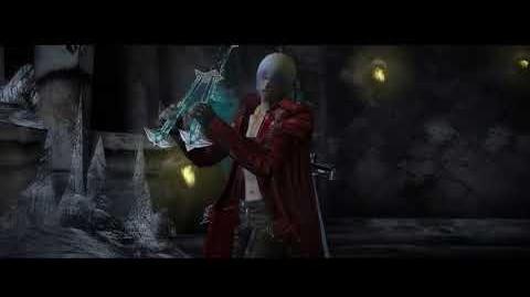 Dante Acquires Cerberus