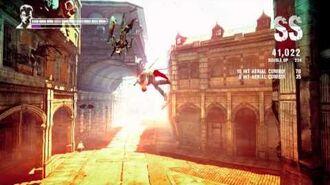DmC Devil May Cry - Demo Trailer