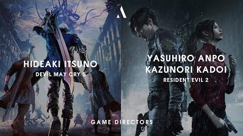 Toco toco - Devil May Cry 5, Resident Evil 2 Remake Directors special
