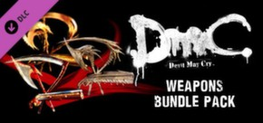 Bundle Pack DLC DmC