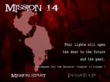Devil May Cry 2 walkthrough/DM14