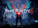Devil May Cry 5 walkthrough