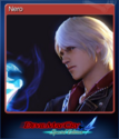 Devil May Cry 4 Special Edition Card 7