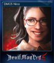 Devil May Cry 5 Card 4