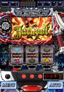 Pachislot Devil May Cry 4 previews (Mobile ver.) 3
