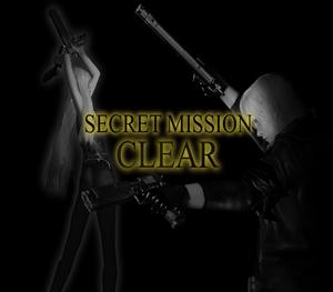DMC Secret Mission Clear